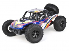 1:10 Off-road Electric Monster Octane XL 4WD, EBD, RTR, 2.4G, Waterproof