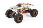 Remo Hobby Mountain Lion Xtreme 4WD 4WS (влагозащита)