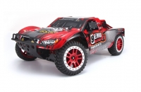 REMO HOBBY 9EMU Racing Brushless 4WD (влагозащита)