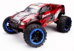 Remo Hobby Dinosaurs Master TWINS MOTOR 4WD 2.4G 1/8 RTR + Li-Po и З/У