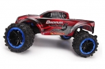 Remo Hobby DINOSAURS Brushless 4WD (влагозащита)