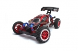 SCORPION Racing Brushless 4WD (влагозащита)