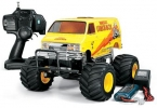 Tamiya XB Lunch Box 2.4G 1/10