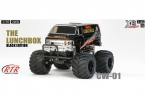 Tamiya XB Lunch Box Black Edition 1/10