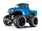 Внедорожник 1/10 - XB Toyota LC40 Pick-Up wheelie