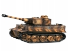 Taigen German Tiger Late version масштаб 1:16 2.4G - TG3818-1B-IR-P