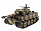 Taigen German Tiger Late version 2.4G - TG3818-1B-P