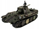 Taigen 1/16 Panther type F (Германия) HC версия 2.4G RTR