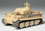 German Tiger I Initial Production Tiger I, первая версия, масштаб 1:35