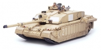Challenger 2 British Main Battle TANK, масштаб 1:35