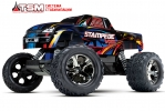 TRAXXAS Stampede VXL 1/10 2WD TQi Ready to Bluetooth Module TSM