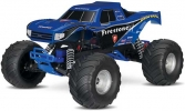 BIGFOOT 1/10 2WD TQ Fast Charger