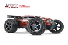 E-Revo 1/10 4WD Brushless TQi Fast Charger TSM (w/o Battery and Charger)