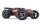 1/10 EP 4WD E-Revo Brushless W/P TQi RTR+ NEW fast charger