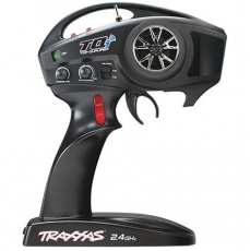 TQi 2.4 GHz radio system, 4-channel with Traxxas Link Wireless Module (4-ch transmitter, 5-ch micro