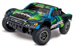 Радиоуправляемая машина TRAXXAS Slash Ultimate 1:10 4WD VXL TQi Bluetooth Module OBA