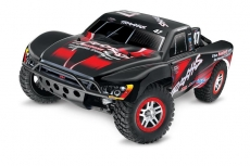 1/10 EP 4WD Slash Brushless TQi
