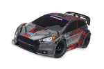 TRAXXAS Rally Ford Fiesta ST 1/10 4WD