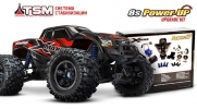 X-MAXX 1/5 4WD + 8S Upgrade KIT
