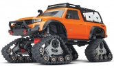 1/10 Scale 4X4 Trail Truck Оранжевый