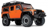 TRX-4 1/10 Land Rover 4WD Adventure Edition