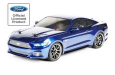 Ford Mustang 2015 V100-S 4WD