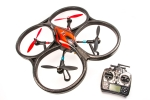 WLTOYS	V393 Quadcopter (Brushless)