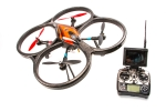 WLTOYS	 V393A (Brushless FPV 5.8 GHz)