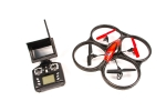 WLTOYS V606G Mini UFO Quadcopter (FPV 5.8 GHz)