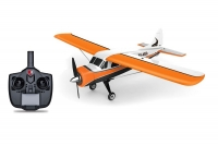 Радиоуправляемый самолет XK-Innovation A600 (DHC-2 Beaver) 3D Airplane with Autopilot