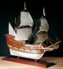 Mayflower масштаб 1:60