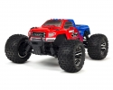 Монстр 1:10 ARRMA Granite 4x4 3S Brushless RTR (красный)