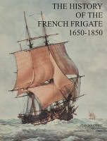 The history of the French frigates 1650-1850