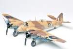 Bristol Beaufighter, масштаб 1:48