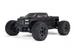 ARRMA 1/10 BIG ROCK 4X4 V3 3S BLX Brushless Monster Truck RTR (чёрный)