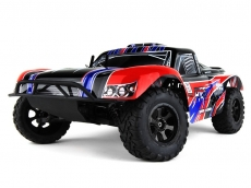 1:10 Off-road Short Course DT5 EBD 4WD, RTR, 2.4G, Waterproof