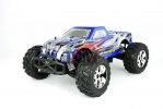 Радиоуправляемый Монстр 1:10 Off-Road Monster Truck 4WD, Brushed, RTR, 2.4G, Waterproof
