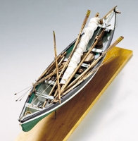 NEW Bedford Whaleboat