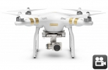 Квадрокоптер DJI Phantom 3 Professional