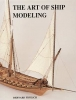 The art of ship modeling