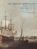 18th century shipbuilding. Remarks by Blaise Olliver