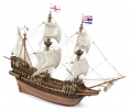 GOLDEN HIND масштаб 1:85