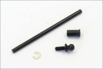 Brake Shaft (Scorpion XXL GP)