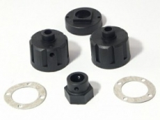 Diff Case 2 Sets/clutch HUB 1 SET