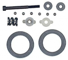 Diff Rebuild Kit, for steel diff