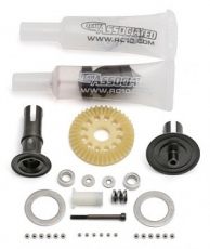 B44 Complete Diff Kit