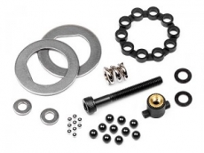 Ремкомплект дифференциала - Ball Diff Rebuild KIT