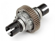 Дифференциал в сборе  HD Alloy Diff Gear (baja 5SC)