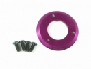 One-way Gear Brace (aluminium/purple)