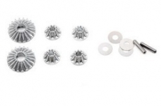 Diff. Bevel Gear Set (MP9)